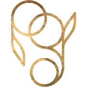 This is the restaurant logo for Pusadees Garden