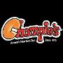 Restaurant logo for Chompie's