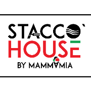 This is the restaurant logo for Stacco House by Mammamia