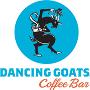 Restaurant logo for Dancing Goats®