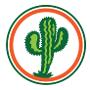 Restaurant logo for Rio Grande Kitchen & Cantina
