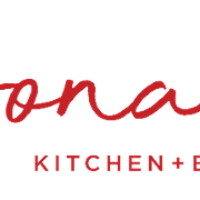 This is the restaurant logo for Jonah's Kitchen