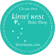 This is the restaurant logo for Kirari West