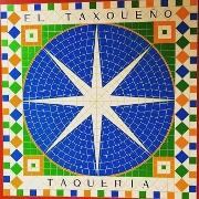 This is the restaurant logo for El Taxqueño Taqueria