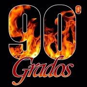 This is the restaurant logo for 90 Grados Restaurant