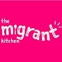 Restaurant logo for The Migrant Kitchen