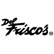This is the restaurant logo for Del Frisco's