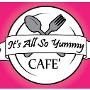 Restaurant logo for Its All So Yummy Cafe