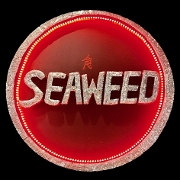 This is the restaurant logo for Seaweed Sushi Bar - Glendale