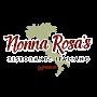 Restaurant logo for Nonna Rosa's