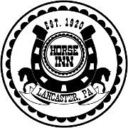 This is the restaurant logo for Horse Inn