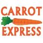 Restaurant logo for Carrot Express