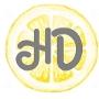 Restaurant logo for Hollan-Dazed