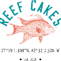 Restaurant logo for Reef Cakes