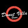 Restaurant logo for Donut Villa Diner (Malden)