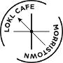 Restaurant logo for Lokl Cafe
