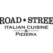 This is the restaurant logo for Broad Street Italian Cuisine & Pizzeria