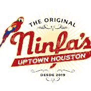 This is the restaurant logo for The Original Ninfa's Uptown