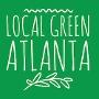 Restaurant logo for Local Green Atlanta