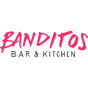 This is the restaurant logo for Banditos North