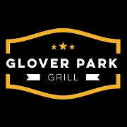 This is the restaurant logo for Glover Park Grill