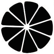 This is the restaurant logo for Botanica Restaurant & Market