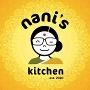 Restaurant logo for Nani's Kitchen