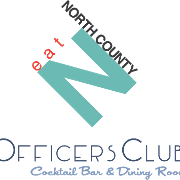 This is the restaurant logo for North County