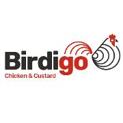 This is the restaurant logo for Birdigo