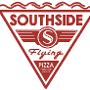 Restaurant logo for Southside Flying Pizza