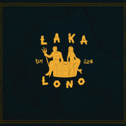 This is the restaurant logo for Laka Lono