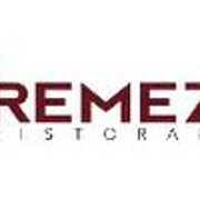 This is the restaurant logo for Tremezzo Ristorante