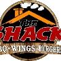 Restaurant logo for The Shack