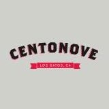 This is the restaurant logo for Centonove