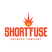 This is the restaurant logo for Short Fuse Brewing Company-