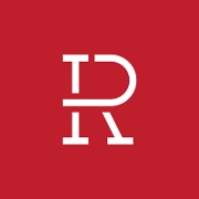 This is the restaurant logo for The Red Door | BAR by Red Door