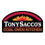 Restaurant logo for Tony Sacco's