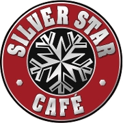 This is the restaurant logo for Silver Star Cafe