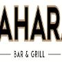 Restaurant logo for Sahara Mediterranean Grill