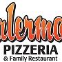 Restaurant logo for Palermo's Pizza
