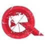 Restaurant logo for Global Quesadilla Company