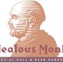 Restaurant logo for Jealous Monk