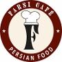 Restaurant logo for Farsi Cafe