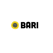 This is the restaurant logo for Bari