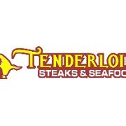 This is the restaurant logo for Tenderloin's