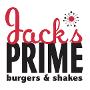 Restaurant logo for Jacks Prime