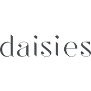 This is the restaurant logo for Daisies