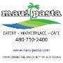 Restaurant logo for Maui Pasta