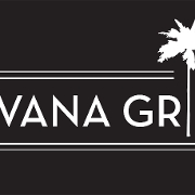 This is the restaurant logo for Havana Grill