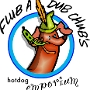 Restaurant logo for Flub a Dub Chub's Hotdog Emporium